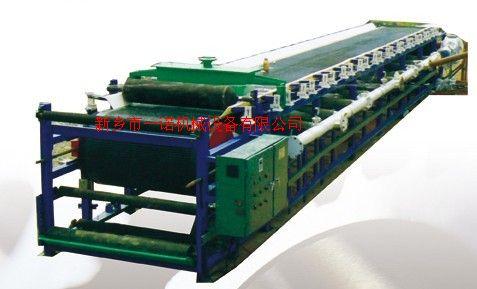 GDJL系列水平膠帶式真空過濾機