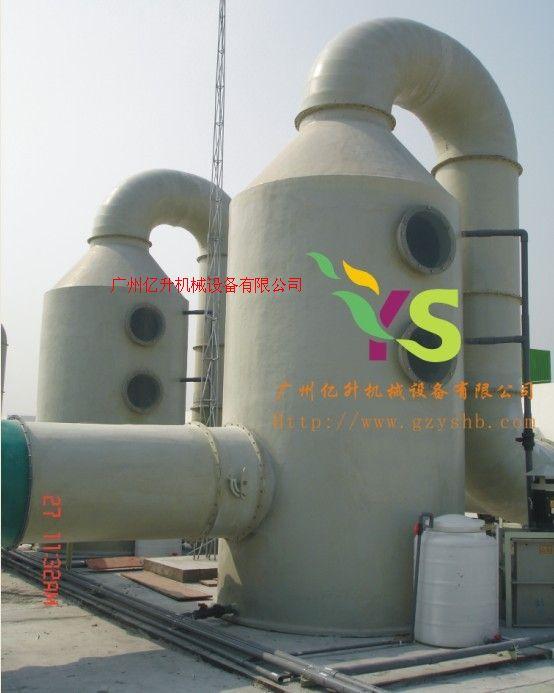 PP酸雾净化塔、喷淋塔、处理塔、碱洗塔、酸洗塔、洗涤塔