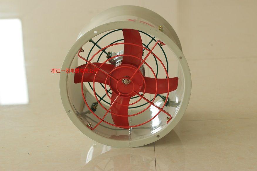供應防爆軸流通風機CBF-700低噪聲