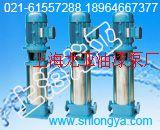 65GDL24-12*8多級離心泵