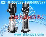 CDL3-12防爆多級泵