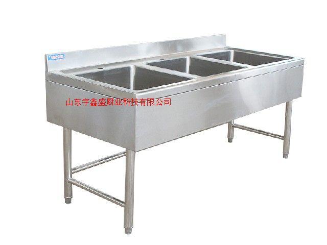 滨州价格合理商用水池 重庆加长洗手池厂家直销
