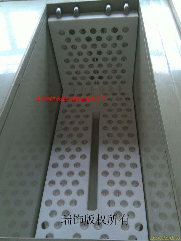 硫酸加熱器,硫酸蒸發器,硫酸冷卻器