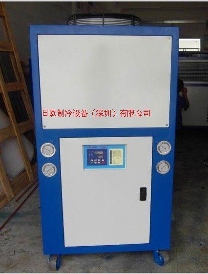 制藥設備專用冷水機