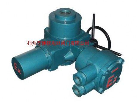 防爆型电动执行器,防爆型电动装置,防爆型电动头