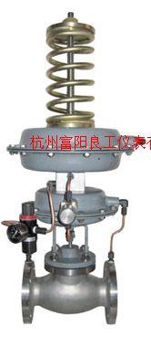 自力式減壓閥氮封閥泄氮閥減壓閥自控閥流量控制閥流量控制閥