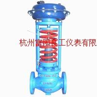ZZY自力式单座调节阀自力式压力调节阀自力式调节阀蒸汽减压阀泄氮阀流量控制阀
