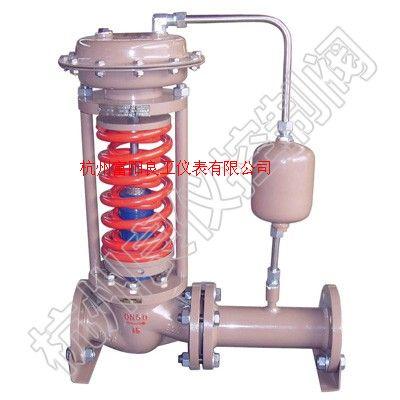 自力式压力调节阀(蒸汽减压阀)ZZYP-16B