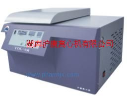 TDL—6M臺式大容量冷凍離心機/ TD6A-WS臺式大容量低速離心機