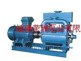 納西姆2BE1水環真空泵及配件