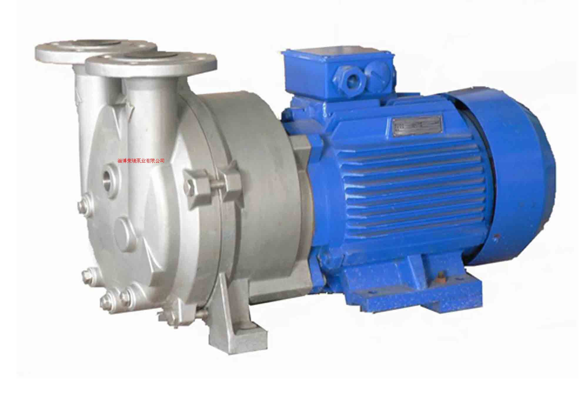 納西姆2BV不銹鋼真空泵及配件