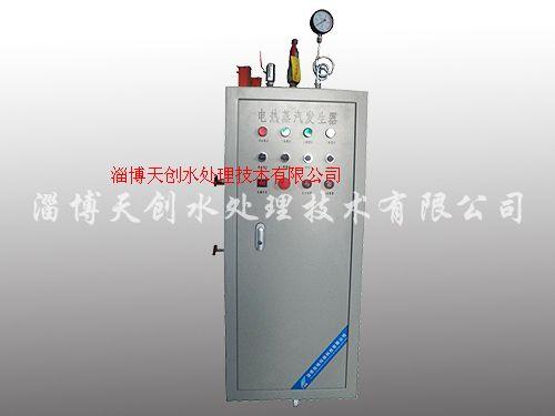 不銹鋼電加熱蒸汽發生器
