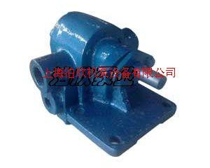 瀝青保溫泵可以輸送結晶液體