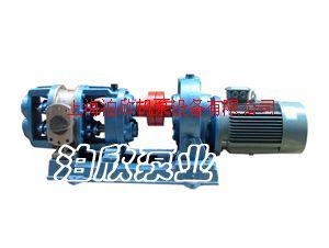 上海羅茨泵機械強度高 耐腐強