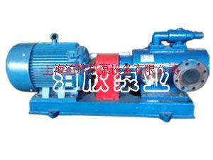 KCB-2CY齒輪泵-齒輪泵的性能介紹