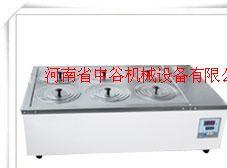 电热恒温水浴锅-恒温水浴锅