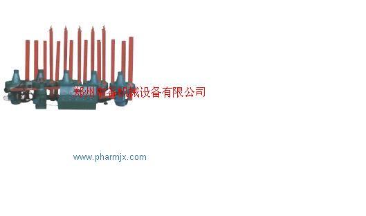 JFX-2单管通风机