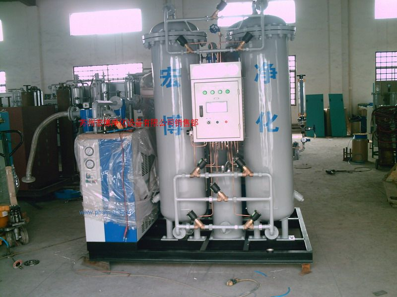 氮气保护粉碎机