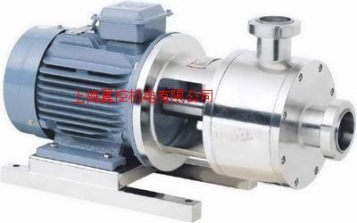 乳化泵 管线式乳化泵