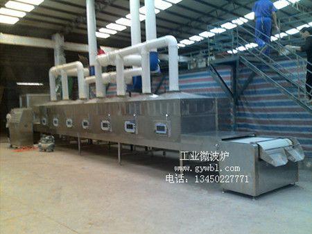 微波化工干燥設備
