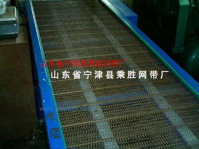 殺菌機網帶 不銹鋼輸送網帶