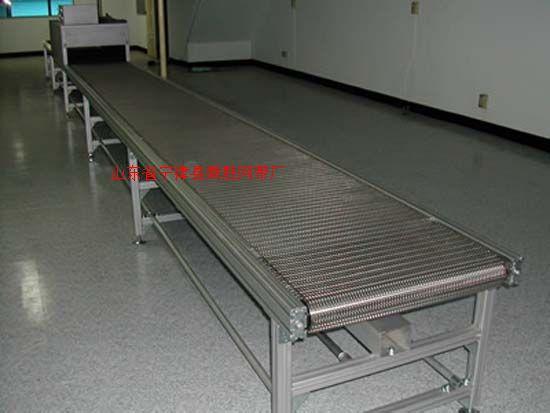 PVC帶式輸送機