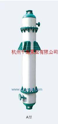 TLT-A型填料塔