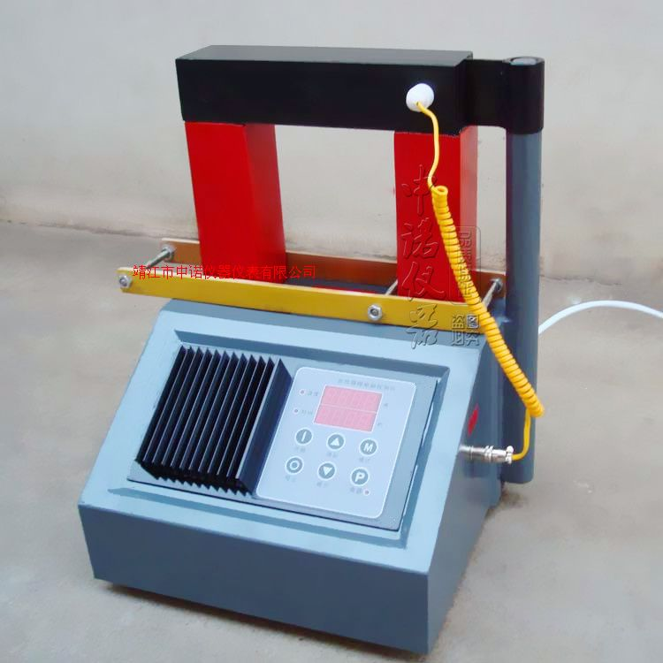 ZNE-3.6微電腦感應軸承加熱器