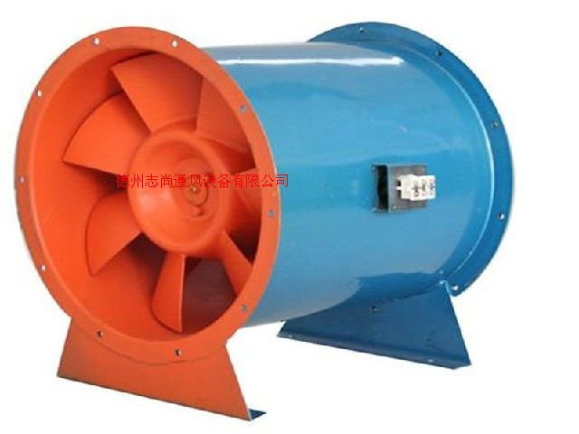 SWF混流式风机生产厂家 SWF混流风机参数 SWF混流风机选型