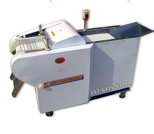 YQC-1000型年糕切片機 切糕機