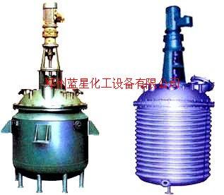 電加熱不銹鋼反應釜