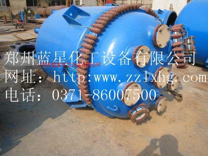 50L-5000L不锈钢反应釜