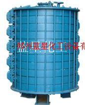 搪瓷碟片冷凝器