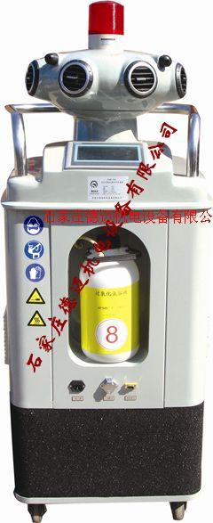 空間型過氧化氫滅菌器
