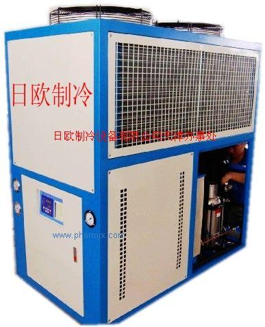 制冷机天津冷水机 工业冷水机橡胶混炼冷水