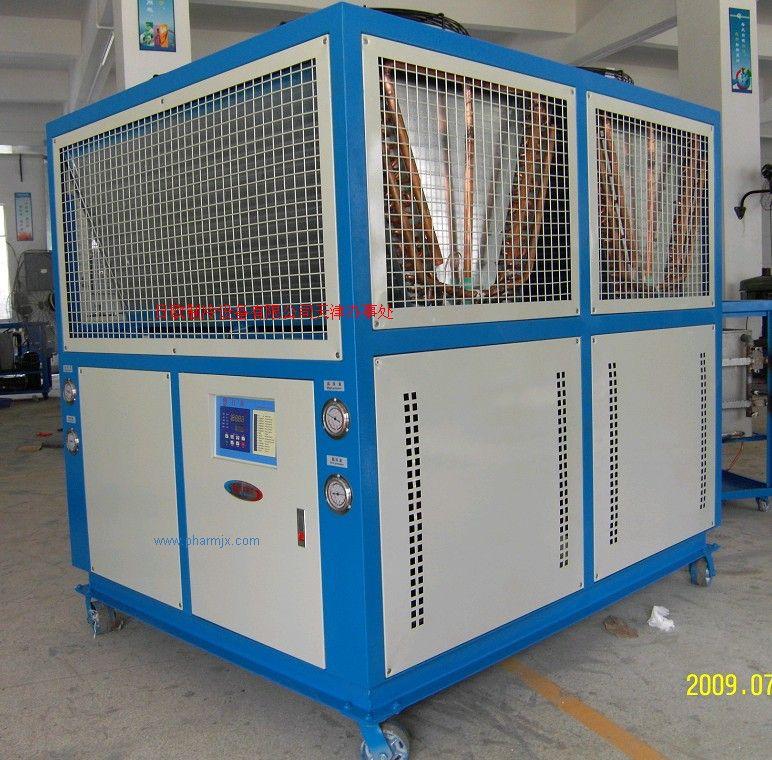 制冷機鍍膜冷水機橡膠輥煉冷水機