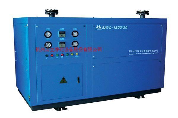 供应立式空气预冷机*产品