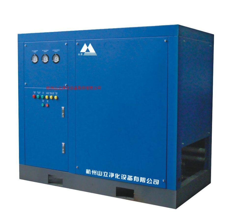 供應水冷冷干機*產品