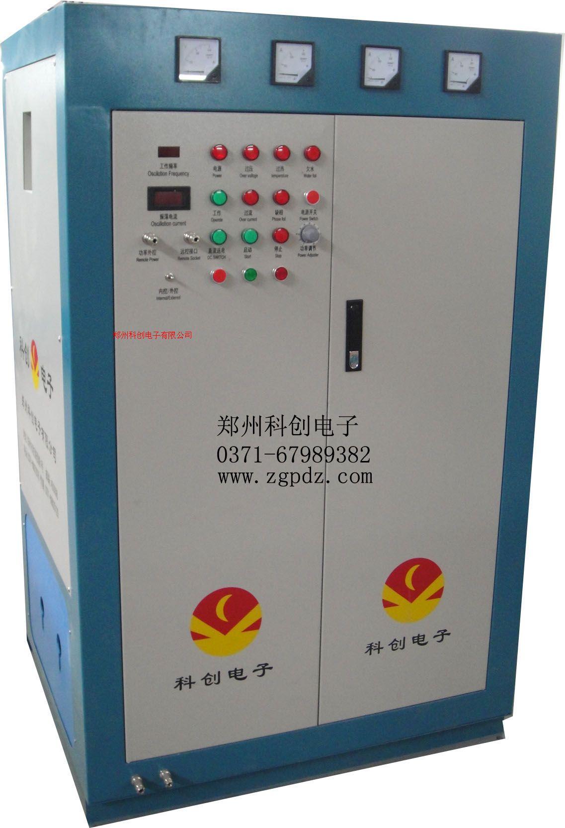 齿式粉碎机热处理设备