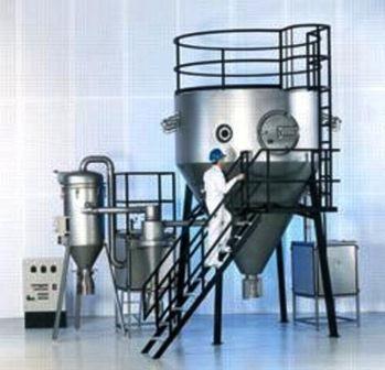 GEA Niro生产喷雾干燥器