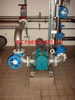 耐腐蝕化工泵