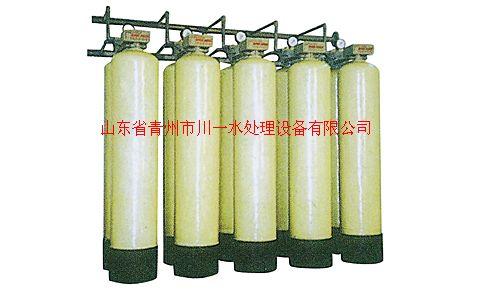 供应酒店客房洗衣房软化水设备-软化水设备