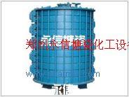 鄭州搪瓷碟片式冷凝器