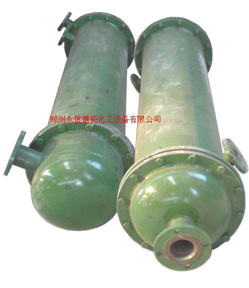 河南鄭州不銹鋼列管冷凝器