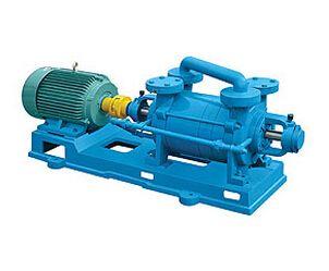 供應2SK-1.5兩級水環真空泵