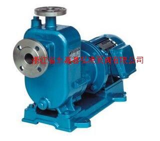 供应ZCQ25-20-115自吸磁力泵