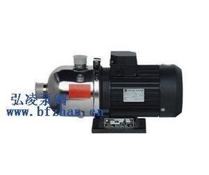 供應25CHL2-20輕型不銹鋼多級泵