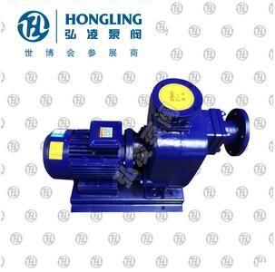 供应ZWL32-5-20自吸排污泵