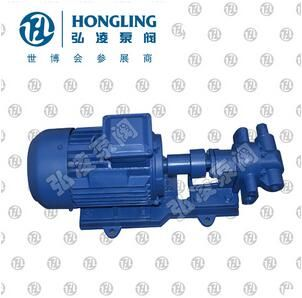 供应2CY1.1/14.5-2齿轮油泵