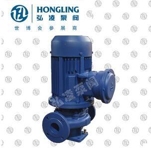 供应YG32-125立式管道油泵